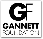 Northwich Guardian: Gannet Foundation logo