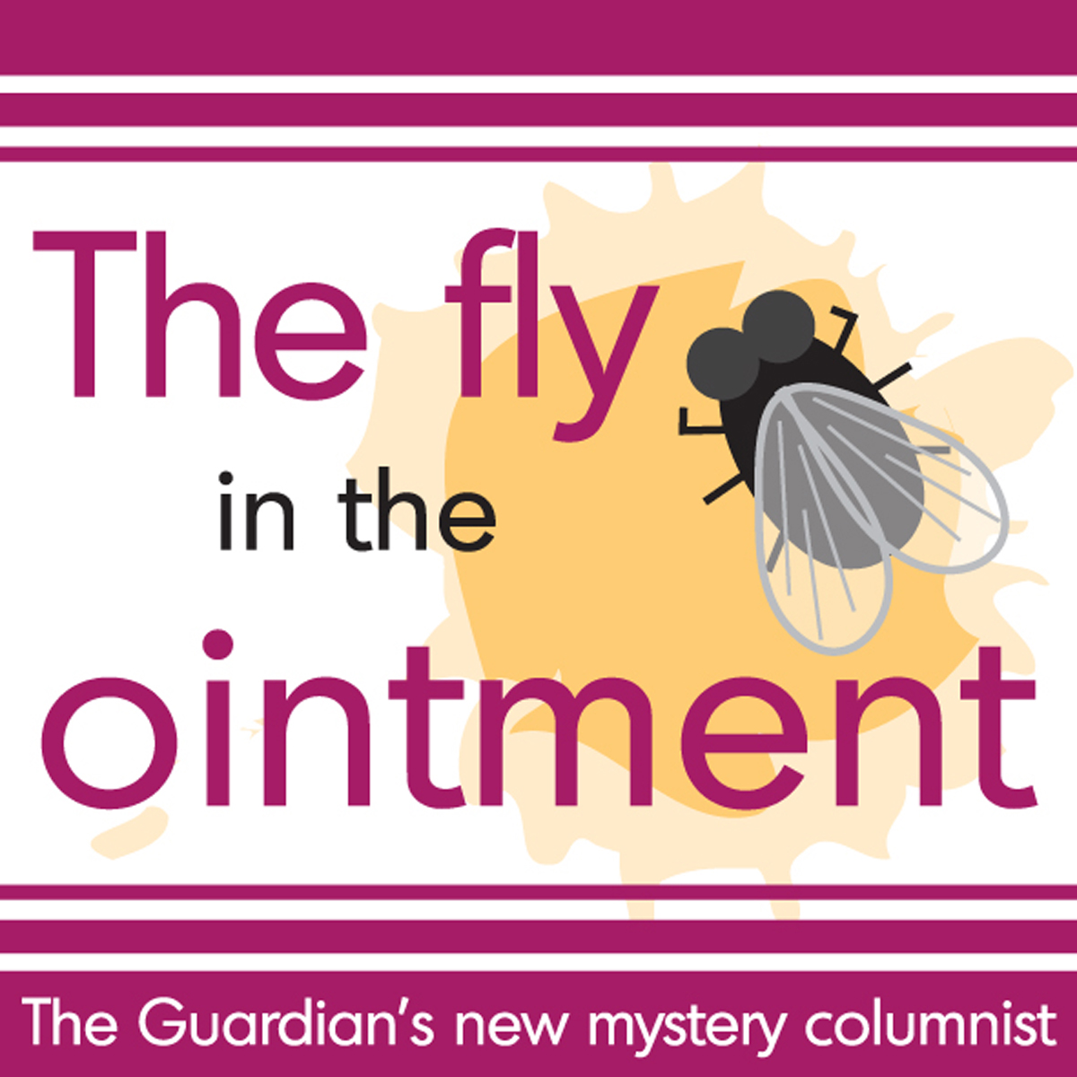 Northwich Guardian: The Fly In The Ointment