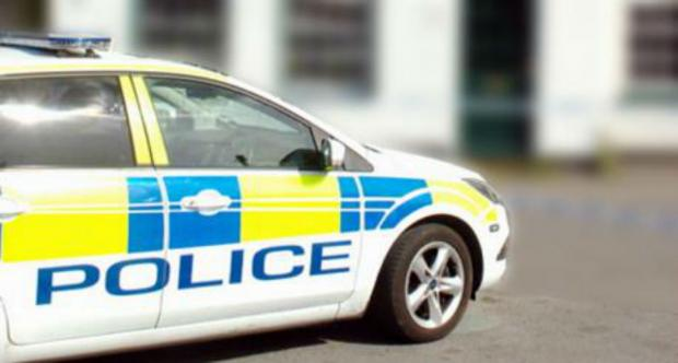 Northwich Guardian: Appeal after Northwich convenience store thefts