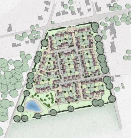 Planning inspector says no to housing plans in Sandiway