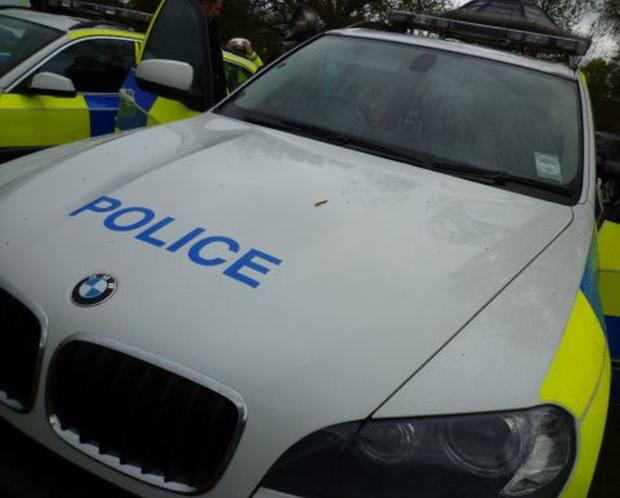 Appeal after Marston burglary