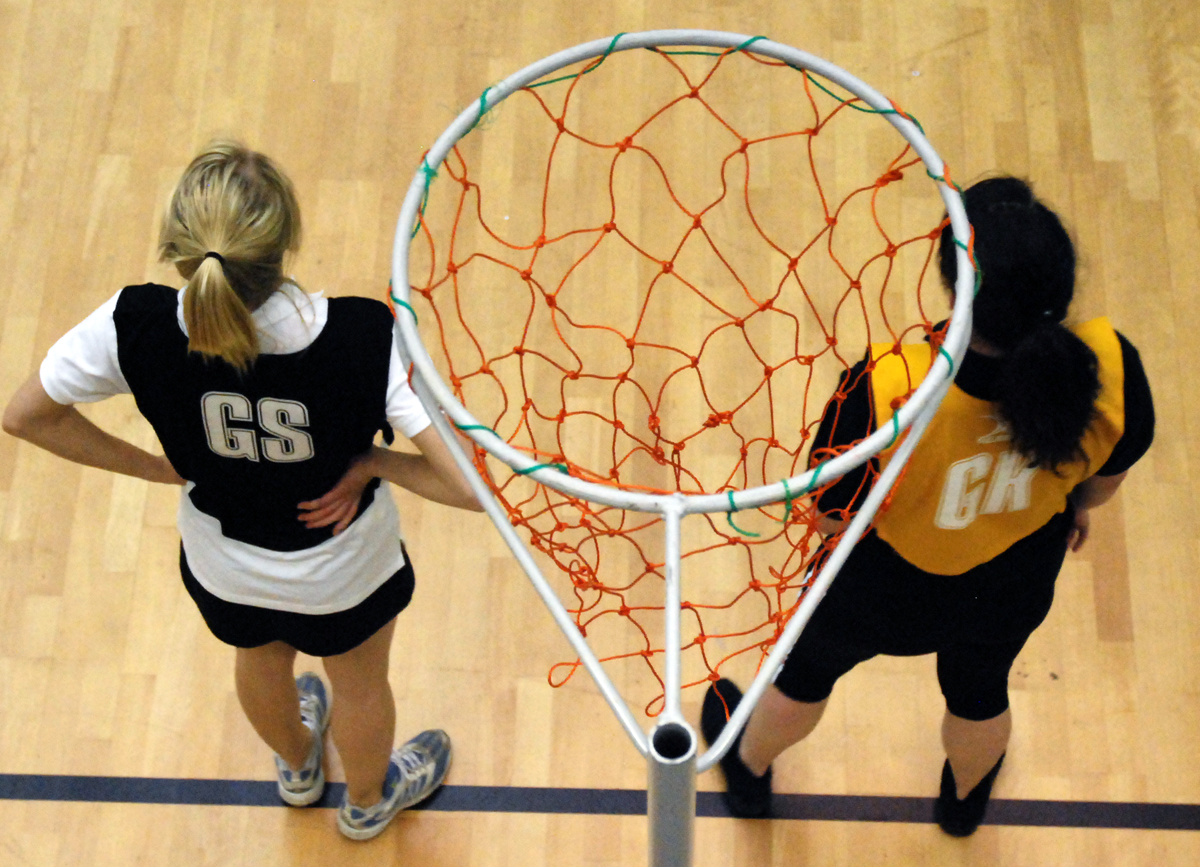 NETBALL: Witton progress in promotion play-offs