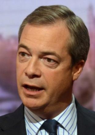 UKIP leader to speak in Northwich