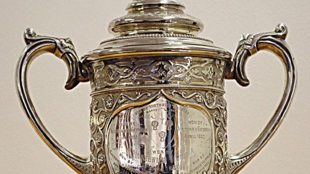 The draw for the Cheshire FA Senior Cup's last eight was made on Thursday.