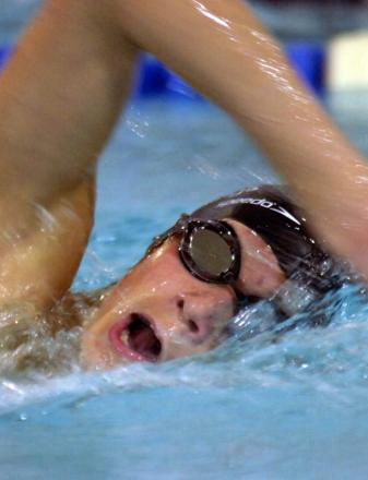 SWIMMING: Medals joy for club