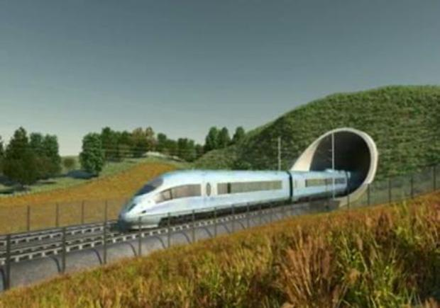 Council welcome HS2 proposals
