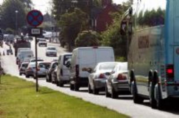 Northwich Guardian: Plans will add to congestion
