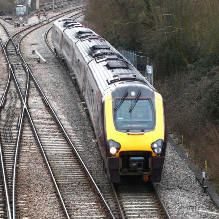 Rail group push for extra Northwich service