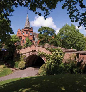 Northwich Guardian: Port Sunlight 2