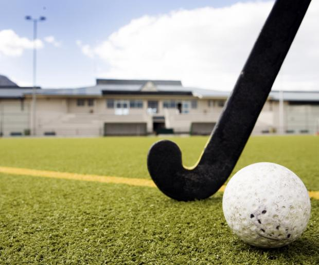 HOCKEY: Park Ladies lost out to Lymm