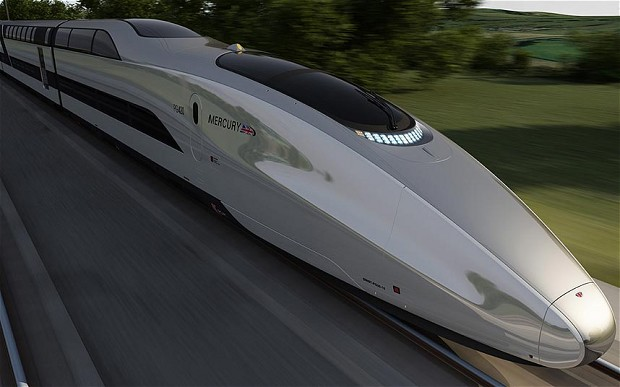 Majority of Cheshire MPs back HS2 at second reading