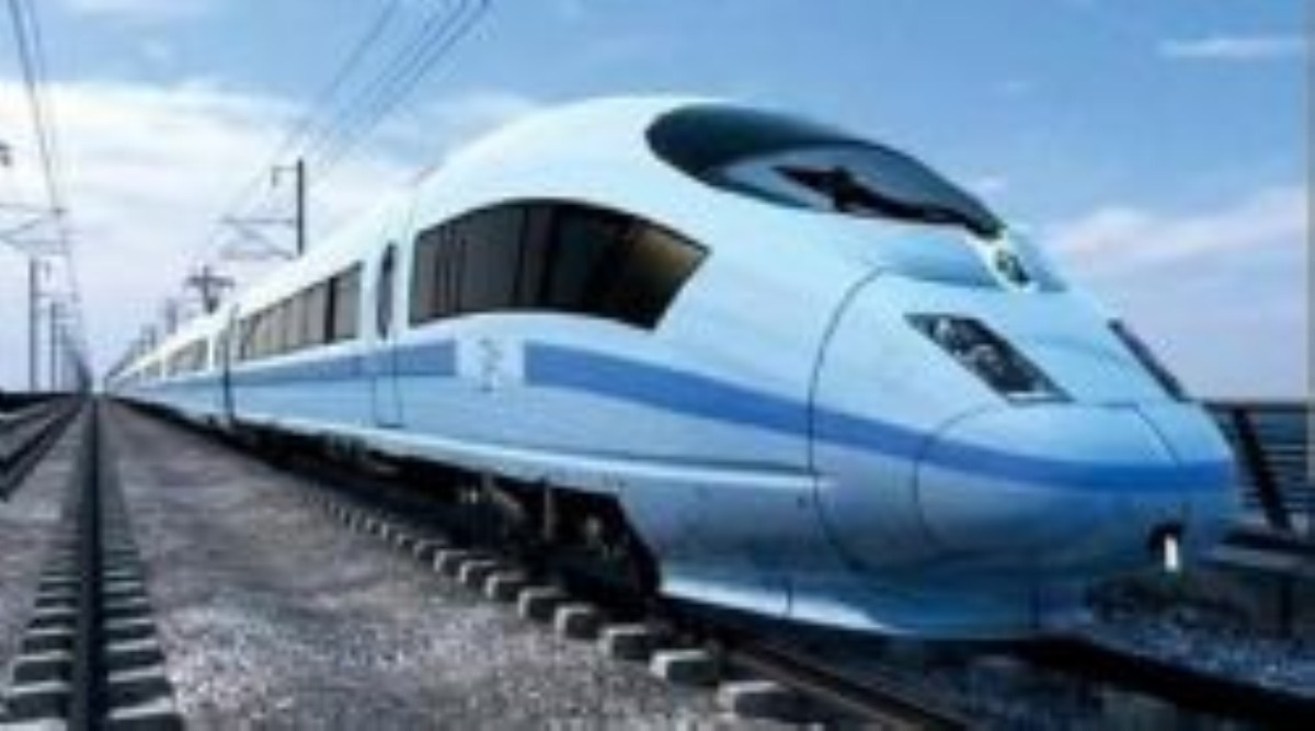 Get real for plans over HS2