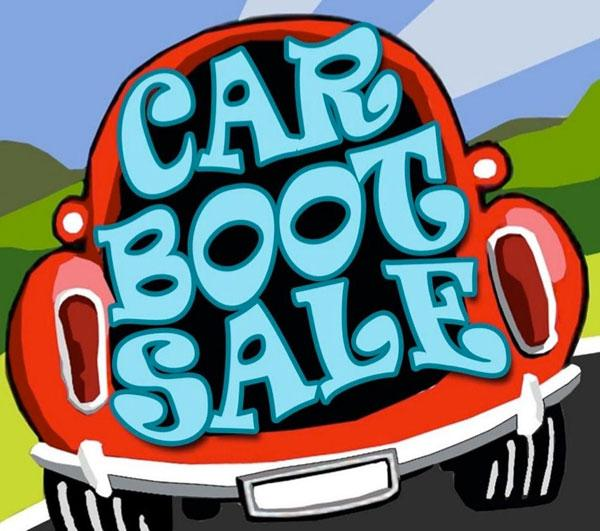 First festival car boot planned