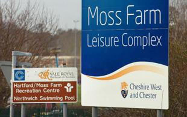 Northwich Guardian: Moss Farm Leisure Complex