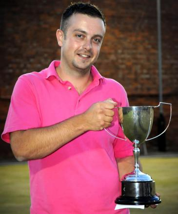 Comberbach bowler Matthew Thurlwell, who won the Guardian Cup for the first time last season, will make his debut for Cheshire next month