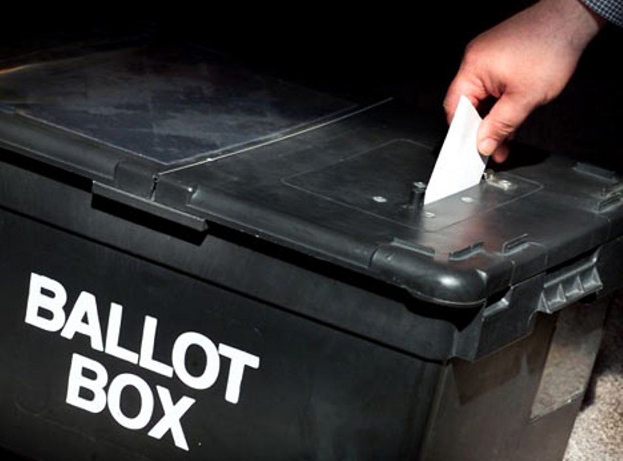 By-election candidates announced