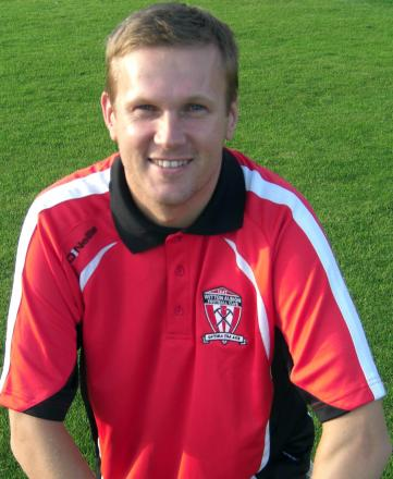 Mike Moseley, assistant to manager Brian Pritchard for the past three years, is to leave Witton Albion