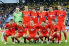 World Cup 2014 team profiles: RUSSIA