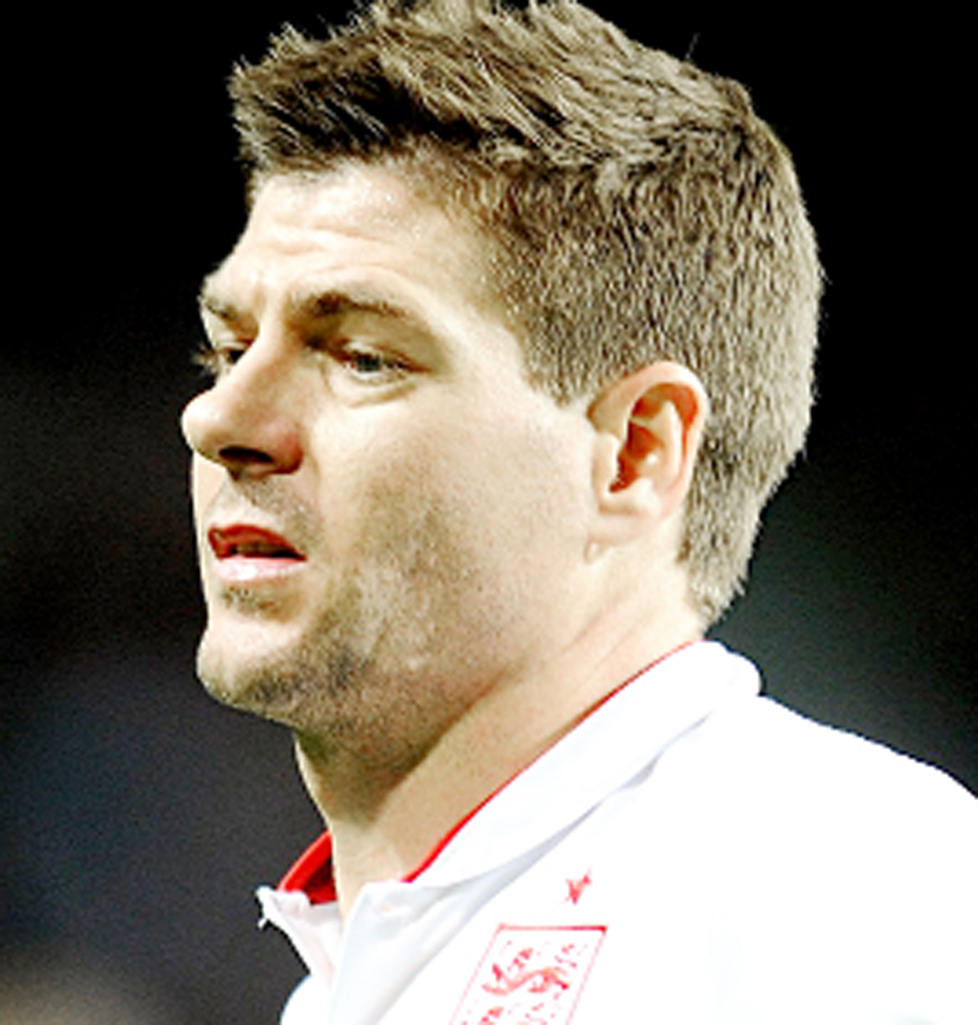 No concern over Gerrard