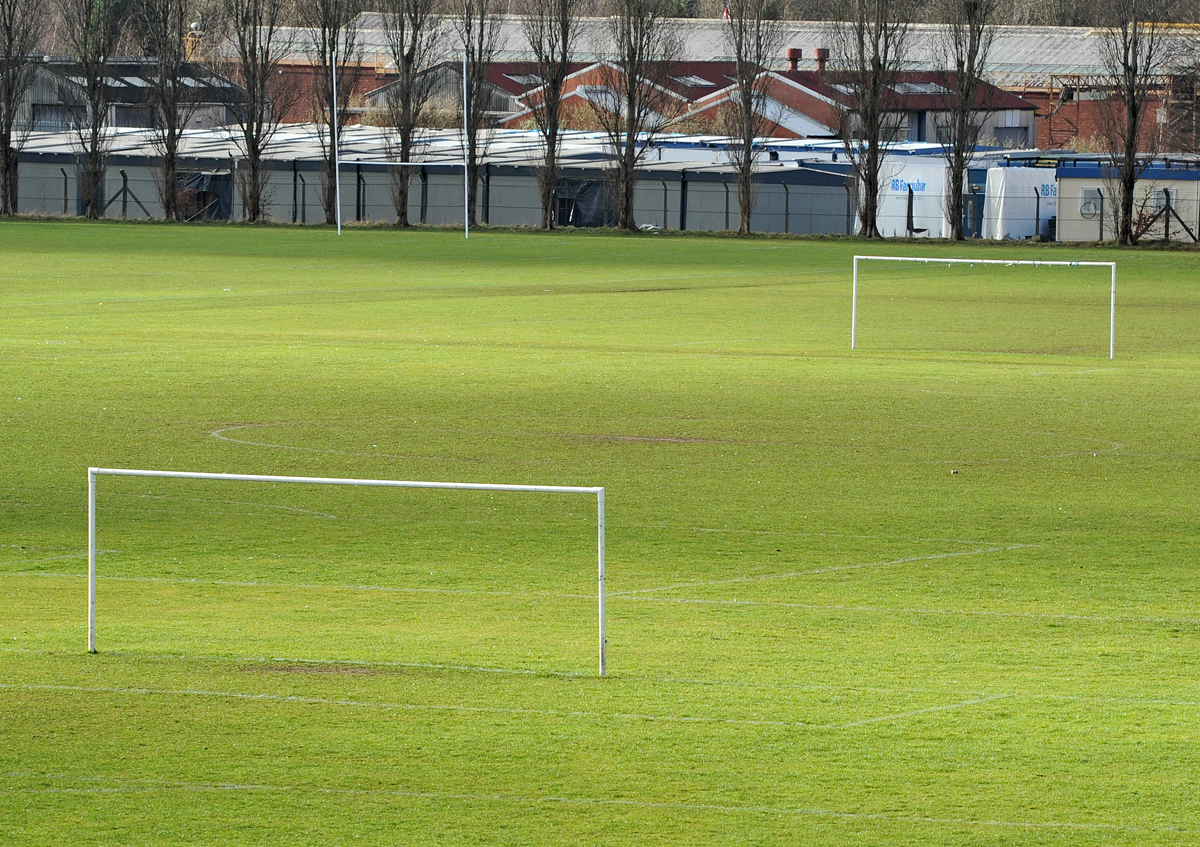 Moss Farm outdoor sport complex in Winnington is one of the sites identified for a new 3G pitch