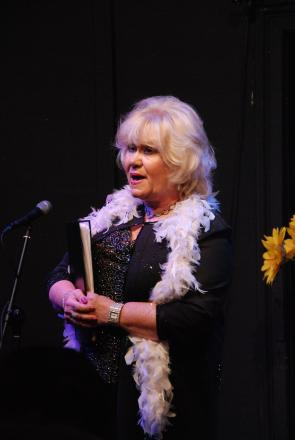 Sunny Ormonde, who plays Lilian Bellamy in The Archers, will return to Northwich on Saturday, June 28.