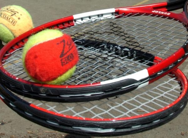 TENNIS: Salvation chance