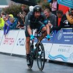 Northwich Guardian: Sir Bradley Wiggins will be back to defend the title he won in last year's Tour of Britain