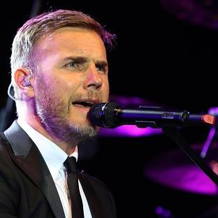 Gary Barlow was accused earlier this year of being involved in