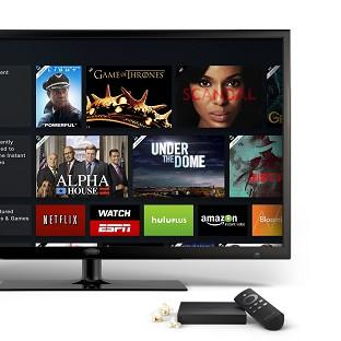 Amazon's set-top TV box aims to compete with App