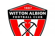 Scott Dundas has been appointed as Witton Albion's new manager