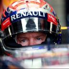 Northwich Guardian: Sebastian Vettel will start from the pit lane for Sunday's United States Grand Prix