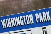 Winnington Park won away from home for the first time since November at the weekend