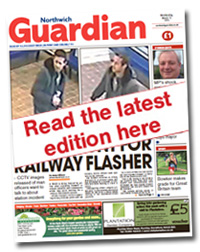 Northwich Guardian: Northwich Guardian