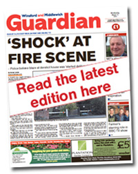 Northwich Guardian: Winsford & Middlewich