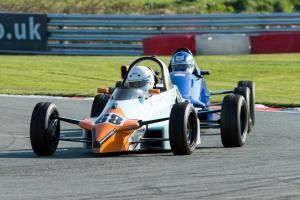 MOTORSPORT: Alterman takes two top 10 finishes
