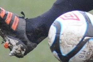 Vics lose in Cheshire Cup final