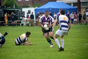 Park hail successful Chester7s