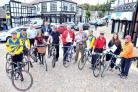 The plan to get Northwich cycling