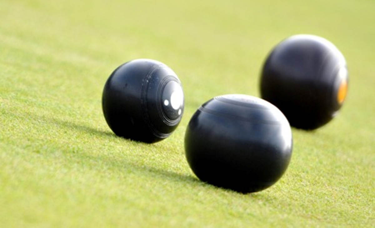 Wharton Rec will teach newcomers the basics of crown green bowls during taster sessions this month