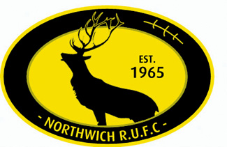 Northwich Guardian: Northwich Rugby Club crest
