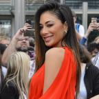 Northwich Guardian: Hold on… Nicole Scherzinger wants to do what?