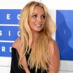 Northwich Guardian: Britney Spears gets candid as she says her 'twenties were horrible'