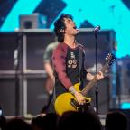 Northwich Guardian: Green Day's Billie Joe Armstrong to star as ageing punk rocker in new film