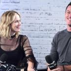 Northwich Guardian: Emily Blunt and Luke Evans were not among the Girl On The Train fandom