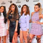Northwich Guardian: Little Mix looks set for number one after Glory Days release