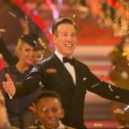 Northwich Guardian: Strictly's Anton Du Beke sparks head judge rumours after singing opening number