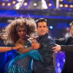 Northwich Guardian: Strictly fans are already calling Danny the champion