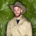 Northwich Guardian: I'm A Celebrity's Joel Dommett explains why Batman would be his perfect date