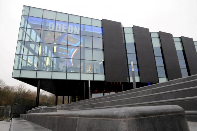 CINEMA LISTINGS: What's on at Northwich Odeon