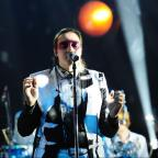 Northwich Guardian: Arcade Fire joins protesting musicians with anti-Trump track